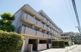 1R Mansion in Komagome - Toshima-ku