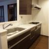 3SLDK House to Rent in Nerima-ku Kitchen