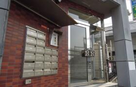 福岡市博多区 博多駅東 2DK {building type}
