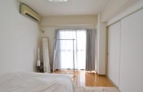 大田區南蒲田-1DK公寓大廈