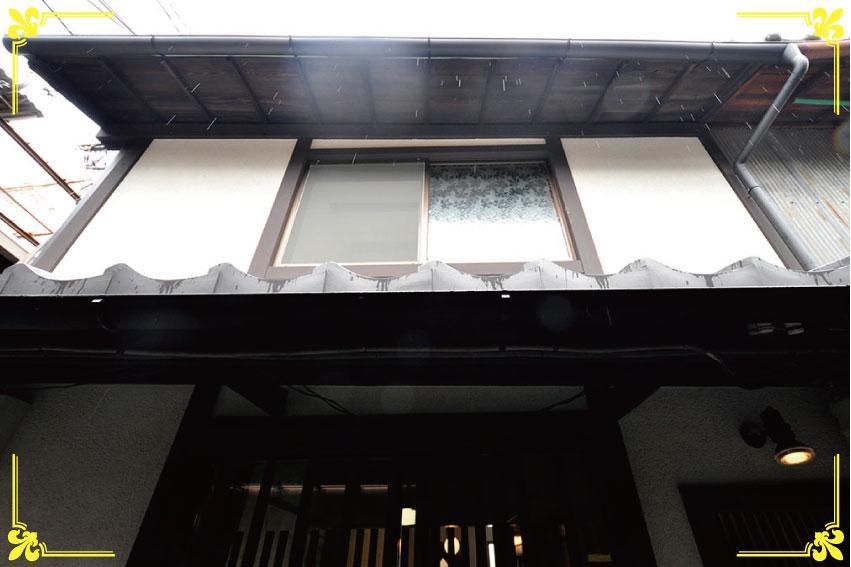 2DK House to Buy in Kyoto-shi Kamigyo-ku Exterior