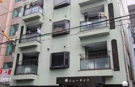 2DK Mansion in Shimanochi - Osaka-shi Chuo-ku