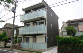 1K Mansion in Kaminoge - Setagaya-ku