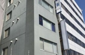 1R {building type} in Ajiharacho - Osaka-shi Tennoji-ku