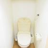 1K Apartment to Rent in Kawasaki-shi Kawasaki-ku Toilet