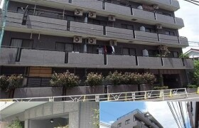 2DK Apartment in Hommachi - Shibuya-ku