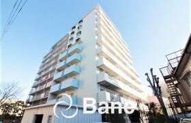 3LDK {building type} in Higashiogu - Arakawa-ku