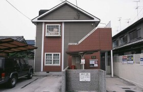 堺市北区 百舌鳥梅町 1K アパート