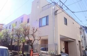 渋谷区 恵比寿 1K アパート