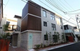 1LDK Apartment in Minamishinagawa - Shinagawa-ku