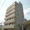 1R Apartment to Rent in Kawaguchi-shi Exterior