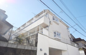 1K Apartment in Hodokubo - Hino-shi