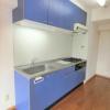 在品川區內租賃2LDK 公寓大廈 的房產 起居室