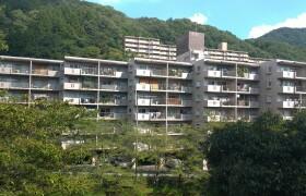 4LDK {building type} in Fushiocho - Ikeda-shi