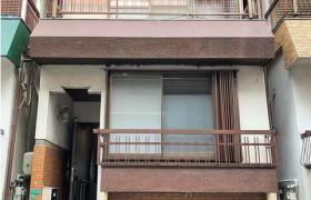 3DK House in Nagayoshirokutan - Osaka-shi Hirano-ku