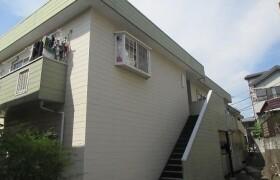 川越市清水町-1K公寓