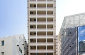 1K {building type} in Hamamatsucho - Minato-ku