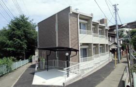 1K Apartment in Miharudai - Yokohama-shi Minami-ku