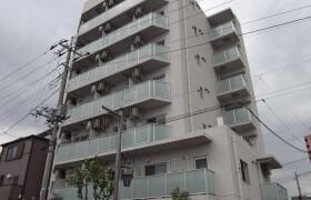 1R Apartment in Ayase - Adachi-ku