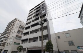 1LDK Mansion in Asakusa - Taito-ku