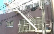 Whole Building {building type} in Nishiwaseda(2-chome1-ban1-23-go.2-ban) - Shinjuku-ku