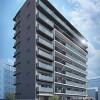1LDK Apartment to Rent in Chiba-shi Chuo-ku Scale Model