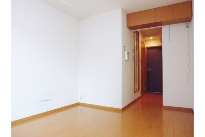 1R Apartment to Rent in Meguro-ku Interior