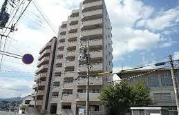 2LDK {building type} in Miyajimaguchi - Hatsukaichi-shi