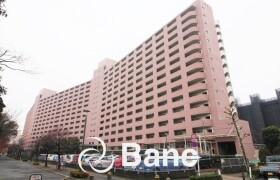 2LDK {building type} in Takashimadaira - Itabashi-ku