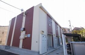 宗像市三倉-1K公寓
