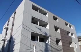 川崎市川崎區渡田東町-1K公寓大廈