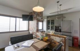 3LDK Apartment in Negishi - Taito-ku