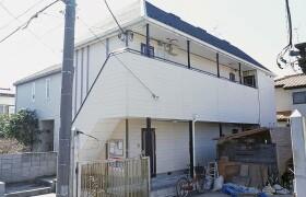 埼玉市西區指扇-1K公寓