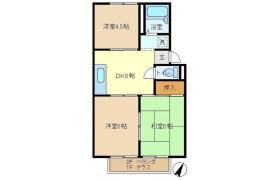 3DK Apartment in Hanata - Koshigaya-shi