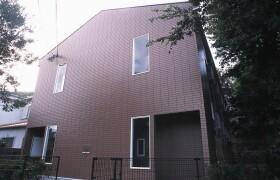 神戸市中央区 北野町 1K アパート