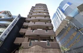 2LDK {building type} in Nihombashihisamatsucho - Chuo-ku
