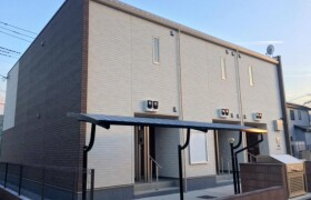 1R Apartment in Toyofuta - Kashiwa-shi