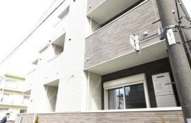 世田谷区弦巻-1K公寓