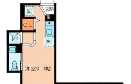 豊岛区南池袋-1R公寓