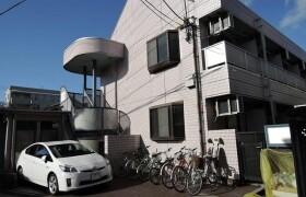 1R Apartment in Miyamae - Suginami-ku