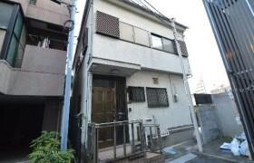 新宿区 ゲストハウス 高田馬場ハウス