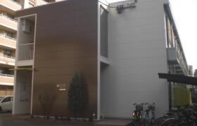 1K Apartment in Hara - Fukuoka-shi Sawara-ku