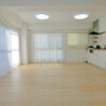 1R Apartment to Buy in Osaka-shi Yodogawa-ku Living Room
