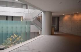 澀谷區千駄ヶ谷-1SLK公寓大廈