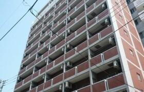 1R Apartment in Tsukishima - Chuo-ku
