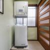 1R Apartment to Rent in Setagaya-ku Equipment
