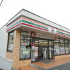 1R Apartment to Rent in Yokohama-shi Minami-ku Convenience Store