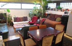 Takada Lodge - Guest House in Toshima-ku