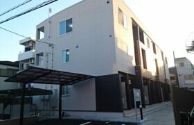 1LDK Apartment in Horikiri - Katsushika-ku