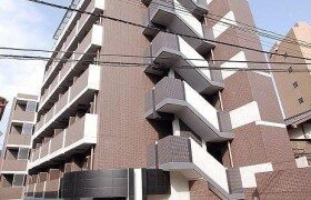 1R Apartment in Kamiochiai - Shinjuku-ku